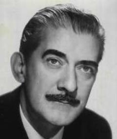 Photo of Philip Bourneuf