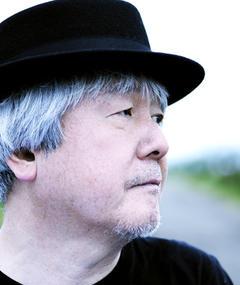 Photo of Keiichi Suzuki