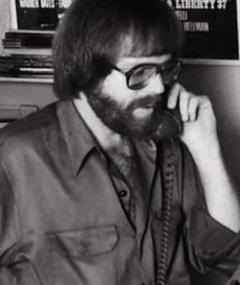 Photo of Jerry Harvey
