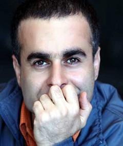 Photo of Bahman Ghobadi
