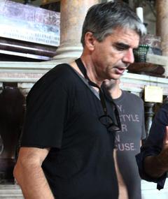 Photo of Duccio Cimatti