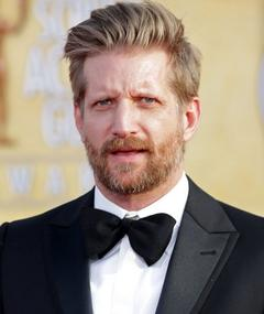 Photo of Paul Sparks