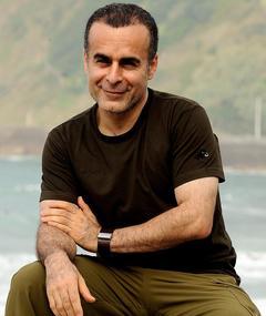 Photo of Baham Ghobadi