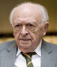 Photo of Otakar Vávra