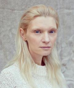 Photo of Agata Buzek