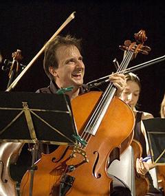 Photo of Marco Robino