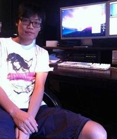 Photo of Curran Pang
