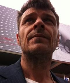Photo of Marc Greville-Masson
