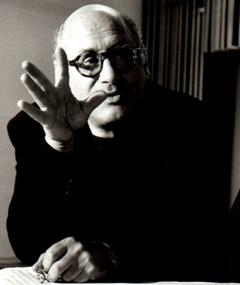 Photo of Michael Nyman