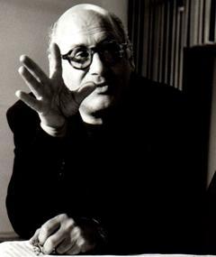 Photo of Michael Nyman