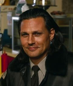 Photo of Michael Horse