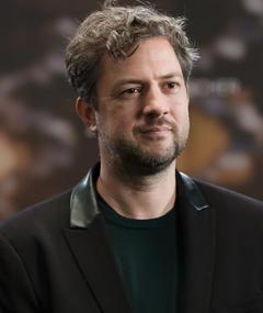 Photo of Andreas Hamza