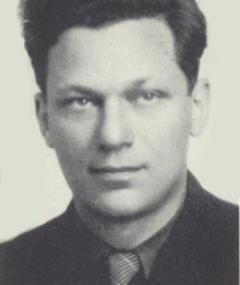 Photo of Herbert Kline