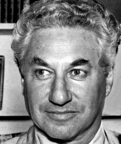 Photo of Budd Schulberg