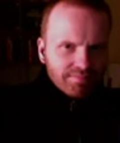 Photo of Bjarne Hansen
