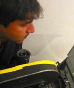 Javier Ruiz Gomez adlı kişinin fotoğrafı