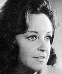 Photo of Diana Coupland