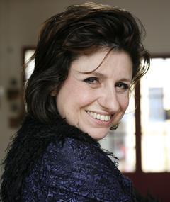 Photo of Marina Tomé