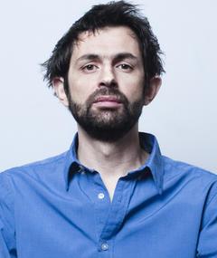Photo of Sylvain Chauveau