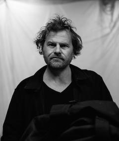 Photo of Patrick Ghiringhelli