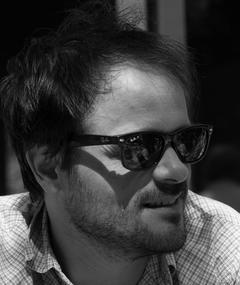 Photo of Sébastien Savine