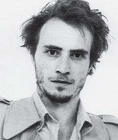Photo of Sylvain Creuzevault
