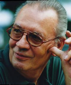 Photo of Wolfgang Längsfeld