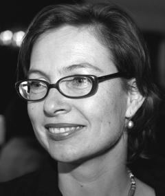 Photo of Yella Rottländer