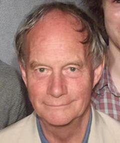 Photo of Geoffrey Beevers