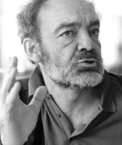 Photo of Klaus-Michael Grüber