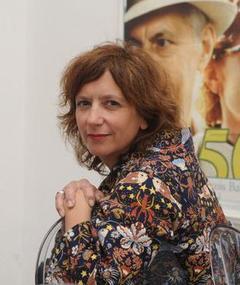 Photo of Cécile Maistre