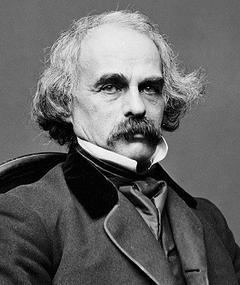 Photo of Nathaniel Hawthorne