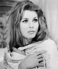 Photo of Senta Berger