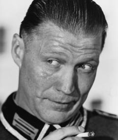 Photo of Hans Christian Blech