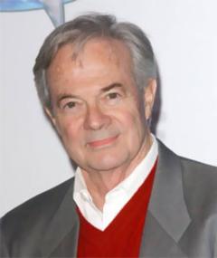 Photo of Herman F. Zimmerman