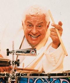 Photo of Tito Puente