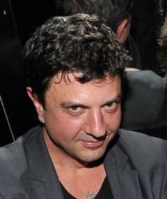 Photo of Nicolas Brevière