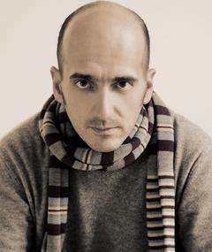 Photo of Éric Neveux