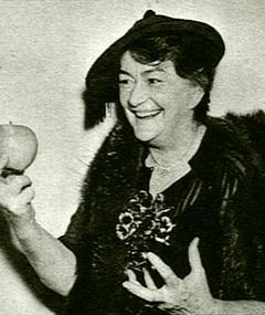 Photo of Lucille La Verne