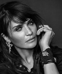 Photo of Helena Christensen