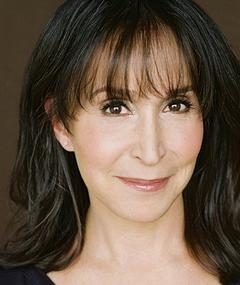 Photo of Gina Hecht