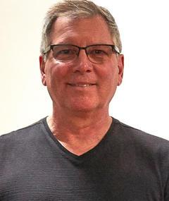 Photo of Scott Hecker