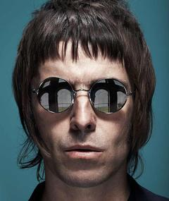 Foto de Liam Gallagher