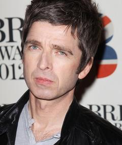 Photo of Noel Gallagher