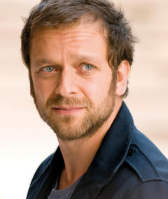 Photo of Jonathan Zaccaï