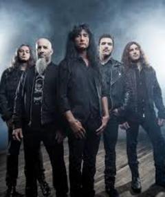 Foto von Anthrax