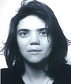 Photo of Barbara Letellier