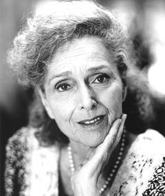 Photo of Barbara Pilavin