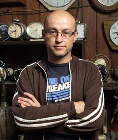 Photo of Jorge Michel Grau
