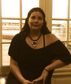 Photo of Liliana Pardo
